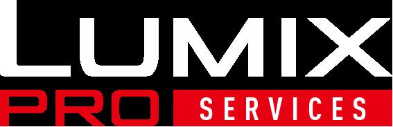 lumix professional services panasonic