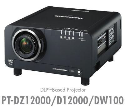 Pt Dz12000 Series Panasonic Projector Product Database Panasonic Global